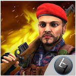1965 War : Indo-Pak Clash Alert v1.0.13 Apk + OBB Data Latest Version Logo