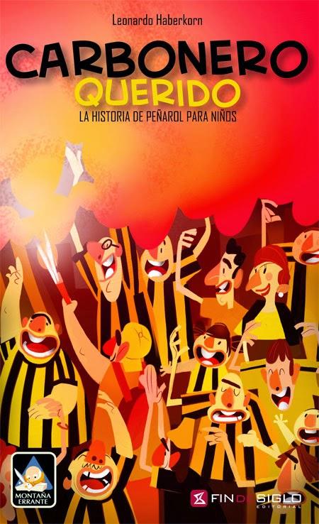Carbonero historia Peñarol Haberkorn