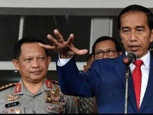 Kasus Novel Tak Kunjung Tuntas, Dahnil: Kapan Polisi Angkat Tangan, Pak (Jokowi)?
