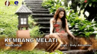Lirik Lagu Suliyana - Kembang Melati
