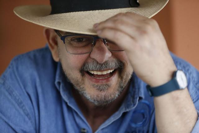 João Nery