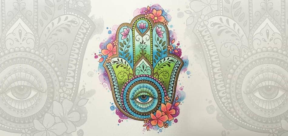 A, Antik semboller, Fatmanın eli, Hamsa, Hamsa nedir?, Hamsa sembolü, İbranilerin nazar sembolü, Meryemin eli, Miryam'ın eli, mitoloji, Nazara karşı, Nazardan korunma, Semboller,