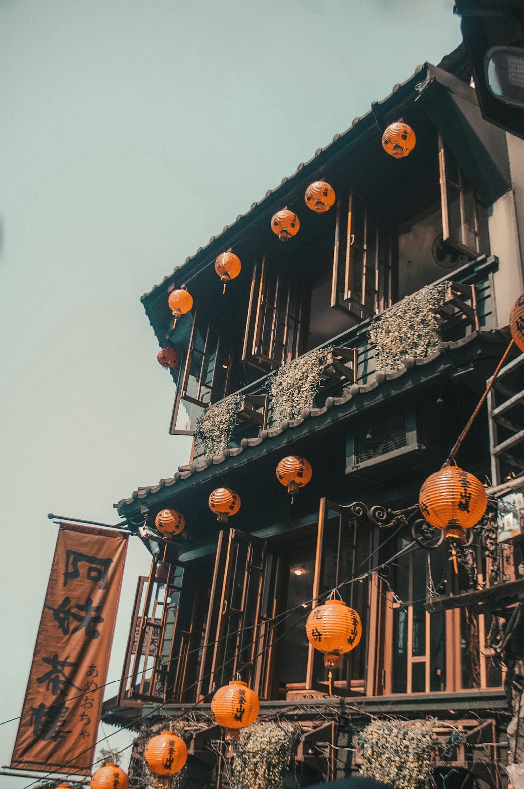 Jiufen Old Street 3
