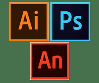 Tài liệu học AI, Photoshop 2017 dành cho người mới bắt đầu