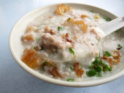 Hong-Kong-Porridge-粥-Congee
