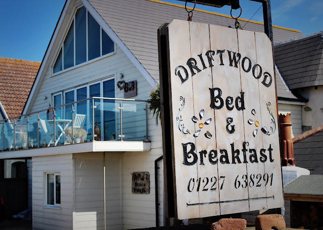 bed and breakfast whitstable