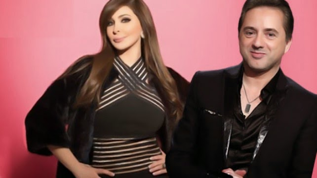 Marwan el khoury intimidating