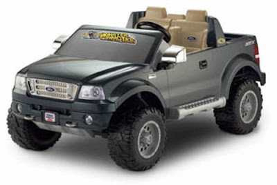 fisher price k8285 power wheels ford best offer power wheels ford f150. Black Bedroom Furniture Sets. Home Design Ideas