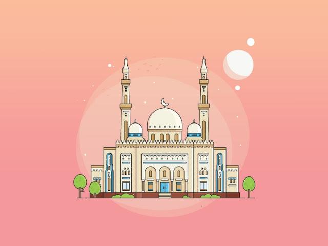 Soal UTS Pendidikan Agama Islam (PAI) Kelas 10 SMA Dan Kunci Jawabannya