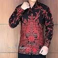 Batik Alas Katun Halus Sragenan Full Furing High Quality