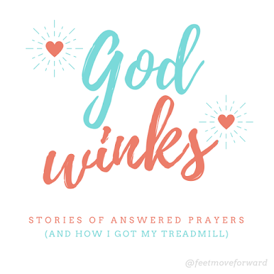 stories of answered prayers
