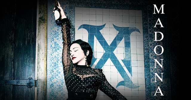 Madonna announces Madame X Tour