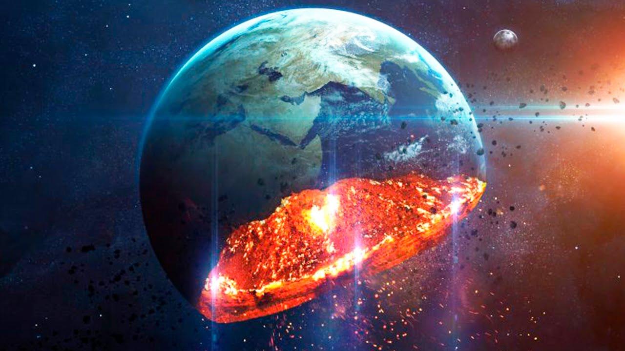 Mais ilustrações sobre o fim do mundo