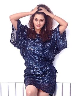 Actress Payal Rajput Latest Glam Stills