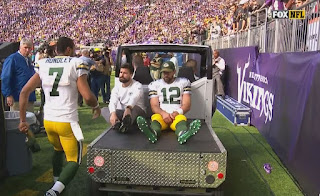 Fantasy Football Aaron Rodgers Injury