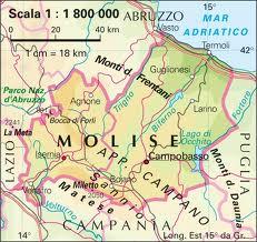 Luca's blog: Geografia