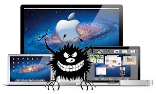 nuevo malware para computadoras mac llamado backdoor mac.elanor