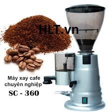 Máy xay cafe SC 360