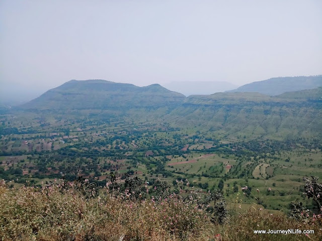 Sydney and Parsi point - Must visit place of Panchgani