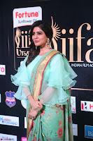 Samantha Ruth Prabhu Looks super cute in a lovely Saree  Exclusive 48.JPG