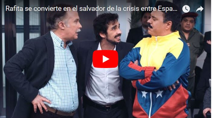 Así es como los españoles ven a Nicolás Maduro