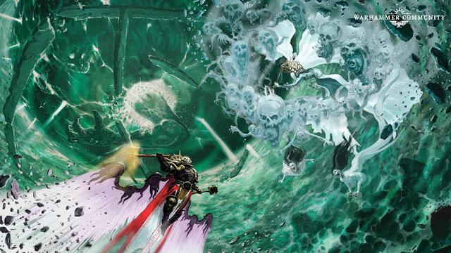 Lady Olynder vs Celestant-Prime