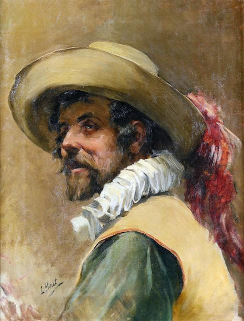 Luis Beut Lluch, Maestros españoles del retrato, Retratos de Luis Beut Lluch, Pintores Valencianos, Pintor español, Pintor Luis Beut Lluch, Pintores de Valencia, Pintores españoles