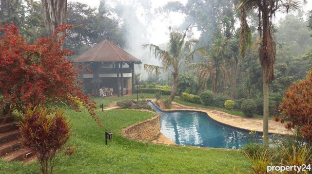 5 bedroom muthaiga mansion being sold for sh750 million
