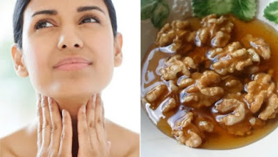remèdes pour prendre soin de la thyroïde