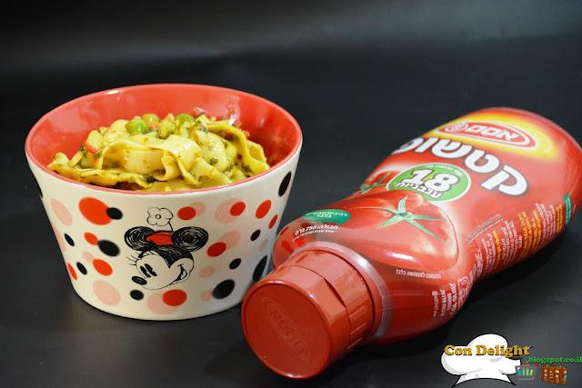 קטשופ אוסם Ketchup of Osem