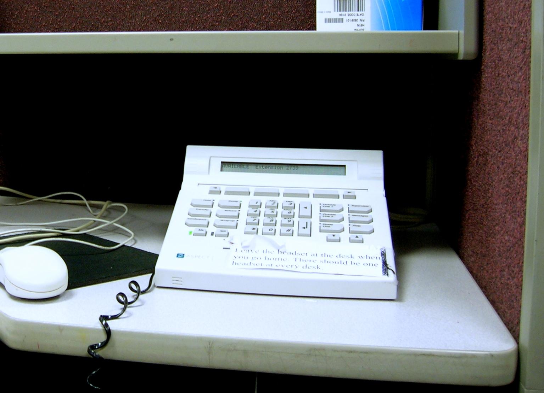 empleo call centre:
