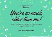 170+ Beautiful Happy Birthday Quotes for Sister | Sister Will Love it