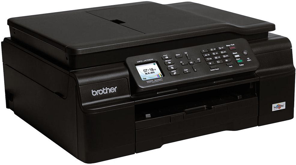 Brother MFC-L6800DW Printer Driver Downloads