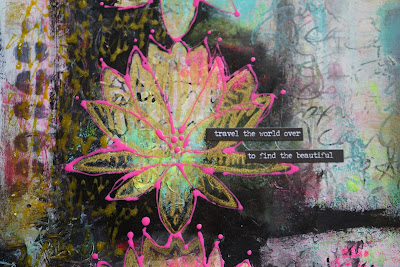 ML Design: Ink, Paint, Stamp & Paper Bliss: Art Foamy Play ...