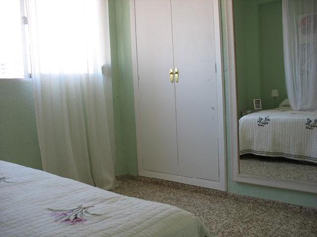 apartamento en venta calle apostol santiago benicasim habitacion1