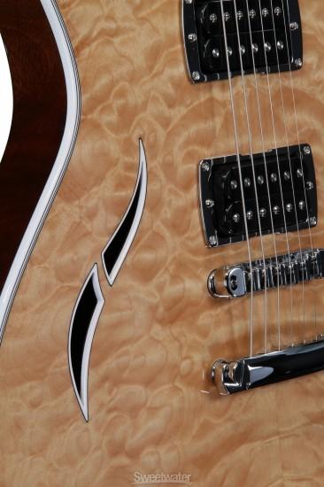 Guitar TayLor T3 NAT