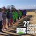 A bola rolou pelo Campeonato Society do Rodeador, no município de Mundo Novo