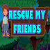 Rescue My Friends
