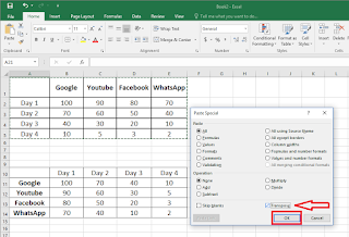 MS Word Table : How to Convert Row to Column Column to Row,column to row,convert column to row in table,convert row to column in word table,flip table,convert table row and column,row to column in table,word table convert row column,vertical and horizontal,table transpose,180,table convert row,ms word table row column convert,divided,excel row to column,ms word table tips,how to repair table,turn table Convert row to column, column to row in ms word table.  Click here for more detail..,
