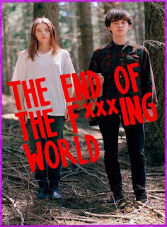 The End of the Fucking World Temporada 1 | DVDRip Latino HD GDrive 1 Link