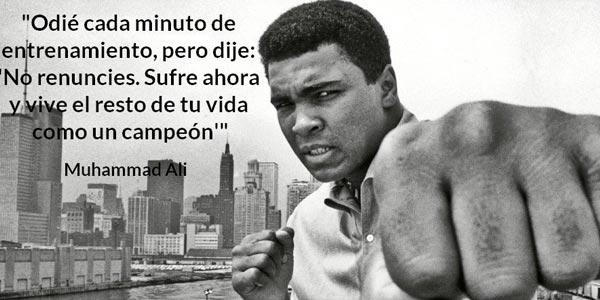 Muhammad Ali Meninggal, Pesepakbola Ikut Berkabung