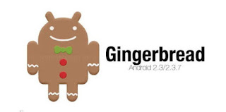 Os Versi Gingerbread