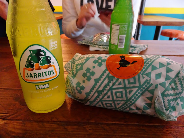 Changos Burrito Bar Liverpool