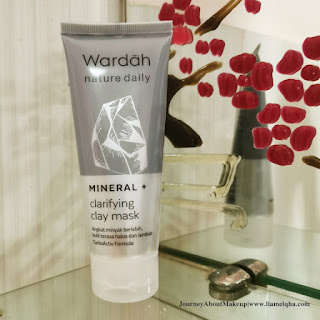 Wardah-Clarifying-Clay-Mask