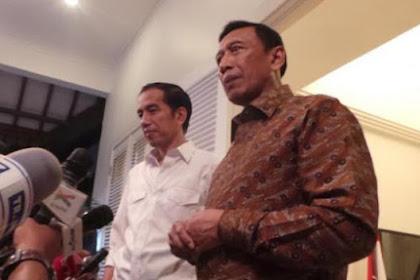 Ba'asyir Batal Bebas, Jokowi Dinilai Lemah dan Tidak Paham Mengelola Pemerintah