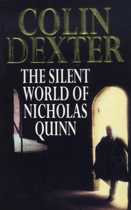 The Silent World of Nicholas Quinn