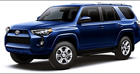 2017 toyota 4runner price and release date toyota update. Black Bedroom Furniture Sets. Home Design Ideas