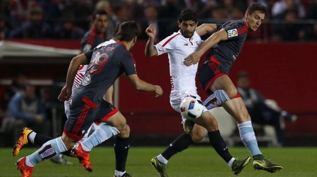 Prediksi Sevilla vs Celta Vigo Liga Spanyol