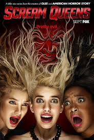 Assistir Scream Queens 2x01 Online (Dublado e Legendado)