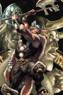 Thor For Asgard
